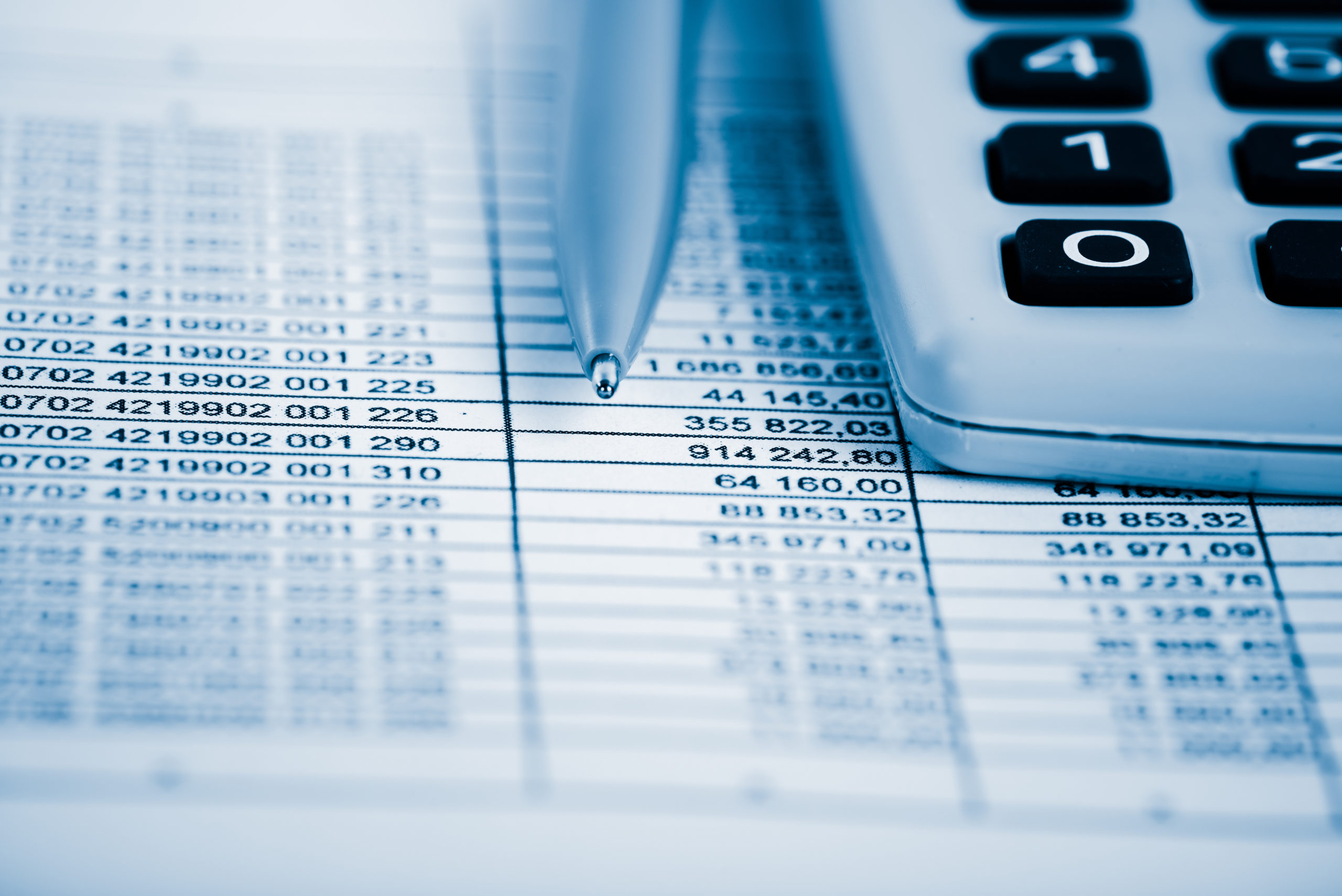 obligations déclaratives téléphone stylo et feuille